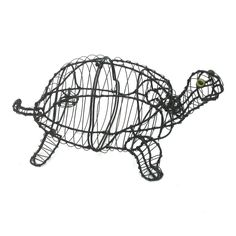 Tortoise / Turtle Large Topiary frame
