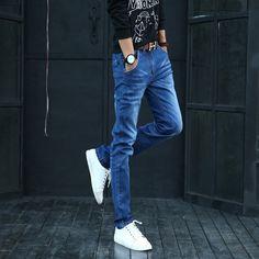 28.99$  Watch here - https://alitems.com/g/1e8d114494b01f4c715516525dc3e8/?i=5&ulp=https%3A%2F%2Fwww.aliexpress.com%2Fitem%2F2016-New-Arrival-Fashion-Black-Color-Slim-Straight-Leisure-Casual-Brand-Jeans-Men-Hot-Sale-Denim%2F32699759797.html - 2016 New Arrival Fashion Black Color Slim Straight Leisure & Casual Brand Jeans Men,Hot Sale Denim Cotton Men Jeans,NG2032 28.99$
