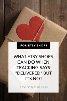 "Sometimes tracking says ""delivered"" but the Etsy package was not delivered. There are many things you can do to help customers. Here are several tips. Have A Nice Life, My Fault, You Promised, Ask For Help, What You Can Do, Etsy Seller, Etsy Shop, Cold, Shit Happens"