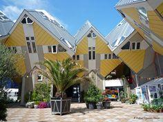 15 Strangest Houses From Around the Globe