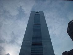 CITIC Plaza, Guangzhou, China    The China International Trust and Investment Company (CITIC) Plaza, built in 1997, is located in Guangzhou, in the growing Tianhe District, Guangzhou