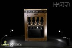 Master Light Base - Black Display Stage by Legend Studios #Affiliate #Base, #affiliate, #Black, #Master, #Light Popular Kids Toys, Popcorn Maker, Studios, Stage, Kitchen Appliances, Display, Black, Diy Kitchen Appliances, Floor Space