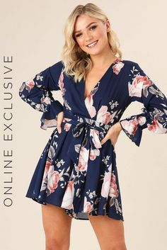 fd4f8ad33b5 344 Best longsleeve playsuits   rompers images in 2019