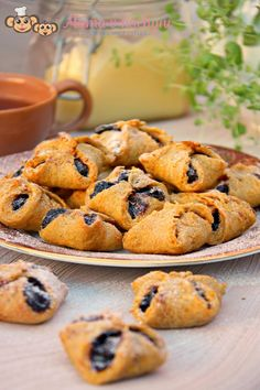 Baby Food Recipes, Baked Goods, Paleo, Food And Drink, Baking, Breakfast, Healthy, Sweet, Diet