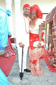 That Igbo Bride