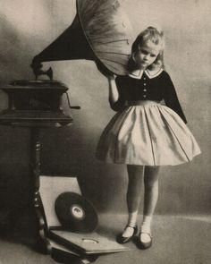 Vintage photo #vinyl #Music