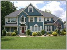 Exterior Design Exterior Paint Colors For Florida Homes