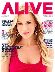 ALIVE Magazine May 2013  Summer Entertainment Guide | Drink Guide