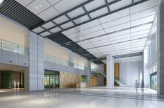 Commercial-office-building-lobby-decorating.jpg (1020×677)