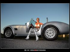 Booted with AC Cobra on Flickr.