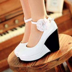 High Quality Wedge Heels for Girls