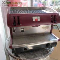 Μηχανή εσπρέσσο μονό γκρούπ FAEMA Espresso, Outdoor Decor, Home Decor, Espresso Coffee, Decoration Home, Room Decor, Espresso Drinks, Interior Decorating