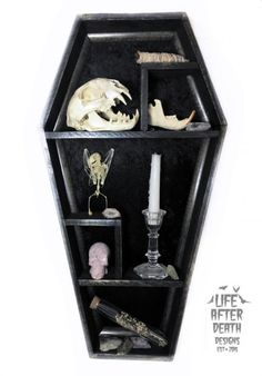 Coffin Cubby