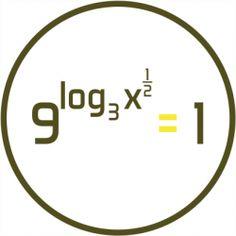 Ecuaciones exponenciales con diferentes bases