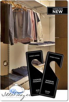 Parfümillat a ruhákhoz is! Fragrance, Pure Products, Unisex, Image, Home, Fashion, Moda, Fashion Styles, Ad Home