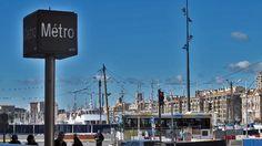 Marseille La Belle.