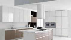 Modern Kitchens in Linear London Balham Luxury Interior, Luxury Furniture, Black Kitchens, Modern Kitchens, Commercial Furniture, Eclectic Style, Home Accessories, Kitchen Cabinets, Contemporary