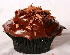 19. Devilishly Delicious Chocolate Cupcakes