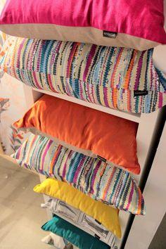 #habitare2014 #kangastus #raji #tyyny #tekstiili