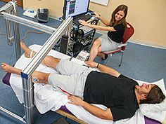 Long-Paralyzed Patients Move Legs With Epidural Stimulation