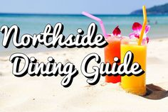 St Thomas: Northside Dining Guide