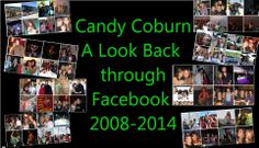 Candy Videos, Facebook Video, Looking Back, Over The Years, Plays, Music Videos, Finding Yourself, Spaces, Songs