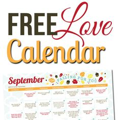 Dating divas love calendar december