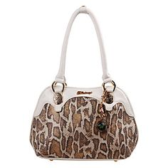 2015 Newest Fashion European Style Handbags Women Summer Pedant Cowhide Zipper Totes