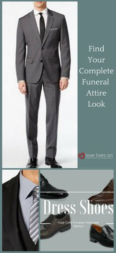 bc8eebc095d8 Click to find your complete funeral attire look from head to toe with our  ultimate guide
