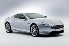 Aston Martin 2013'e yeni nesil DB9 ile merhaba diyor