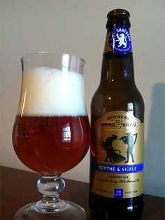 Ommegang Scythe and Sickle review