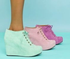 jeffery campbell love