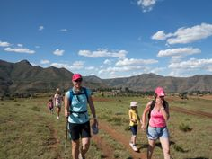 Malealea Lodge | Guided Hiking in Lesotho - Dirty Boots Adventure Activities, First Humans, Day Hike, Amazing Adventures, Countries Of The World, Scenery, Hiking, Journey, Boots