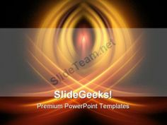 Candle Light Religion PowerPoint Template 0610 #PowerPoint #Templates #Themes #Background