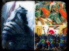 El recuerdo de la Guardia Pretoriana está asociado a conspiraciones y asesinatos de emperadores, pero en los inicios su función era todo lo contrario.