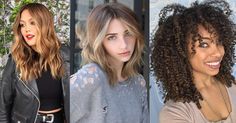 Call your colorist now. Spring Hairstyles, Pretty Hairstyles, Medusa Hair, Natural Hair Styles, Short Hair Styles, Hot Hair Colors, Dark Blonde Hair, Balayage Highlights, Big Hair