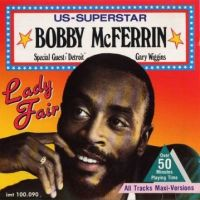 Detroit Gary Wiggins Discography with BOBBY McFerrin