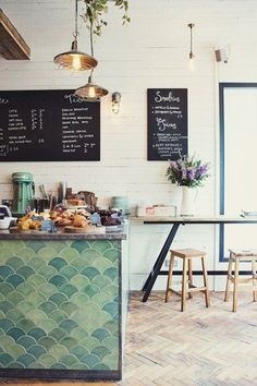 Flotsam & Jetsam, Wandsworth - Best Coffee in London (http://houseandgarden.co.uk)