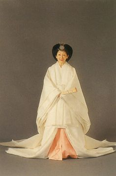 Her majesty the Empress Michiko 美智子皇后陛下