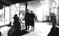 Trevor Howard and Celia Johnson in Brief Encounter (David Lean, Romantic Movies, Most Romantic, Trevor Howard, David Lean, Brief Encounter, Light Film, Film Review, Film Stills, Classic Movies