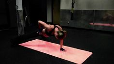 44 Best Bodyweight Exercises Ever for Women - Leigh Lowery - Some of these are INSANE
