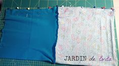 CUELLOS CALENTITOS y Reversibles | Jardín de Evita Diy Face Mask, Face Masks, Sewing Lessons, Quilts, Creative, Decor, Vestidos, Beanie Babies, Kids Pants