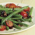5 retete rapide si delicioase cu fasole verde si usturoi Raw Vegan Recipes, Vegan Food, Green Beans, Broccoli, Food And Drink, Dinner, Vegetables, Food, Fine Dining