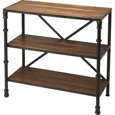 Ivan Console Table