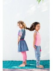 Official Mim-Pi Webshop for Girls Clothing Little Girl Fashion, Fashion Kids, 2015 Trends, Little Fashionista, Girls Pants, Ss 15, Spring Collection, Beautiful Outfits