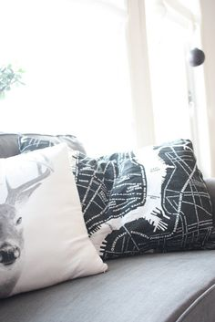 Cushions in my couch Cushions, Couch, Throw Pillows, Bed, Home, Toss Pillows, Settee, Toss Pillows, Sofa