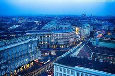 Budapest let's go