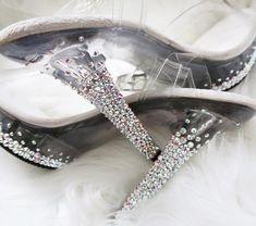 Npc bikini Posing heels clear fitness competition shoes bodybuilding ifbb wnbf inbf  figure competitor custom heels for sale with Swarovski crystals