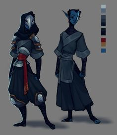 Crow the shadow monk tiefling Dungeons And Dragons Characters, Dnd Characters, Fantasy Characters, Fictional Characters, Character Creation, Character Concept, Character Art, Fantasy Inspiration, Character Design Inspiration