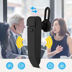 Never let a language barrier stop your wander lust! The Portable Language Translator just made your travel a whole lot easier! The new Portable Language Translator is the WORLD's FASTEST translating Audio Hifi, Sistema Android, Bluetooth Wireless Earphones, Samsung, Feeling Lost, Portable, Digimon, Consumer Electronics, The Voice